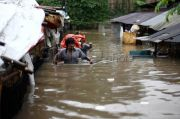 LAPAN Sebut Banjir di Sulawesi Efek Front dan Taifun Chanthu