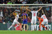 Hasil Liga Champions: Barcelona vs Bayern Muenchen, Tuan Rumah Dipermalukan