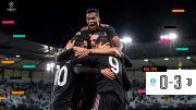 Hasil Liga Champions: Malmo vs Juventus, Si Nyonya Tua Menang Telak