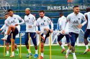 Liga Champions Club Brugge vs PSG: Marquinhos Patok Kemenangan Harga Mati