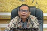 Mahfud MD Sebut Presidensi G20 Tentukan Reputasi Indonesia di Mata Dunia