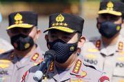 Polri Tangkap 129 Tersangka Pembakaran Lahan Sepanjang Tahun 2021