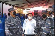 KSAL: Markas Komando di Labuan Bajo Lebih Besar dan Dilengkapi Kapal Patroli