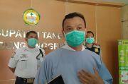 3 Korban Kebakaran Lapas Tangerang Masih Jalani Perawatan di RSUD Kabupaten Tangerang
