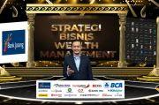 Deretan Bank-bank Ini Masuk dalam Indonesia Top 40 Bank Awards 2021