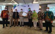 BPJAMSOSTEK Bersama Pemerintah Ajak Perusahaan Lindungi Pekerja Rentan