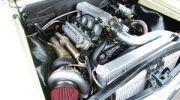 Tiga Hal yang Harus Diperhatikan Saat Perawatan Mesin Turbo