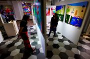 DPR Dorong Kemendikbudristek Beri Ruang Pelaku Seni dan Budaya Saat Pandemi