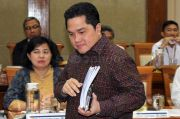 Blak-blakan Erick Thohir Soal Alasan Bikin Holding Rumah Sakit BUMN