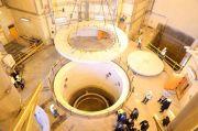 Jerman Tangkap Pria yang Mengirim Peralatan Nuklir ke Iran