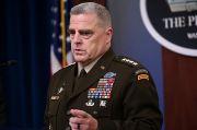 Jenderal Tertinggi AS Kontak China, Trump Sebut Pengkhianatan
