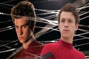Andrew Garfield Sebut Tom Holland sebagai Spider-Man Sempurna