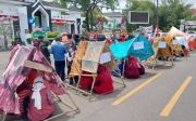 Harga Pasar Rp1,6 jt, Tanah Cuma Dihargai Rp600 ribu, Warga Protes Pembebasan Lahan Japek 2