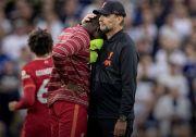 Hasil Liga Champions Liverpool vs AC Milan: Klopp Kesal Kecolongan 2 Gol