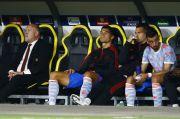 Aksi Ronaldo Jadi Pelatih Dadakan, Ferdinand Kesal: Kalau Aku Solskjaer, Kusuruh Dia Duduk!