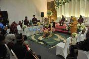 Jawab Keluh Kesah EO Wedding, Legislator DKI Dukung Kapasitas Undangan Dinaikkan