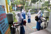 PTM Berjalan Lancar, Disdik DKI Rencanakan Sekolah Buka Setiap Hari