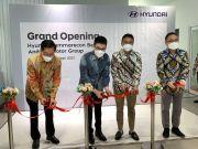 Andalan Motor Resmi Hadirkan Hyundai Summarecon Bekasi