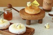 Sehat Nikmat Kombinasi Doughnut dengan Madu