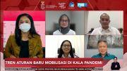 Tekan Penyebaran Covid-19, Kemenhub: Aturan Transportasi di Indonesia Tergolong Ketat