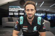 Tanpa Beban, Pembuktian Dovizioso di MotoGP San Marino 2021
