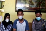 Viral Polantas Dorong Motor Pelanggar Lalu Lintas, Ini Pengakuan Faizal Nugroho