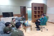 Haji Lulung Terima GMPI di Hari Pertama Jabat Ketua DPW PPP