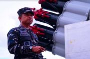 Amankan Laut Natuna, TNI AL Tindak Tegas Kapal Asing Masuk Tanpa Izin