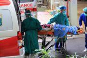 Hari Ini, Positif Covid-19 di Indonesia Bertambah 3.835 kasus