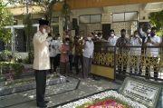Ziarah ke Makam Gus Dur, Moeldoko: Beliau Bapak Demokrasi dan Toleransi