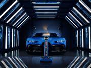 Kemahalan Beli Mobil Bugatti, Tenang Anda Bisa Beli Pisau Cukurnya