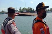 Kapal Kemenkumham Dikabarkan Tenggelam di Perairan Nusakambangan
