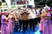 Berkat Pamsimas, Warga Desa Nisombalia Tak Lagi Krisis Air Bersih