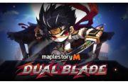 Game MapleStory M Lakukan Pembaruan Agar Permainan Lebih Seru