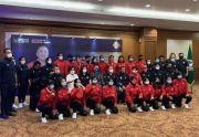 Kualifikasi Piala Asia 2022: PSSI Lepas Timnas Putri Indonesia ke Tajikistan