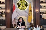 Kuliah di Masa Pandemi, Mahasiswa Universitas Jakarta Diminta Bersikap Rendah Hati