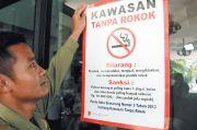 Pemprov DKI Siapkan Regulasi untuk Jatuhkan Sanksi Bagi Toko Pasang Iklan Rokok