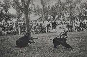 Si Gantang dan Entong Tolo, Dua Bandit Pondok Gede Bikin Pusing Polisi Batavia dan Tuan Tanah