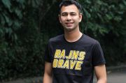 Raffi Ahmad Serius Bikin Klub Basket, Bukan Cuma Gaya-Gayaan