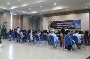 Putus Rantai Penularan Covid-19, UWG Malang Gelar Vaksinasi Massal