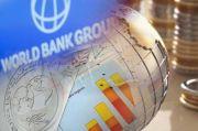 Temuan Investigasi: Pemimpin Bank Dunia Paksa Staf Katrol Peringkat China dan Arab Saudi