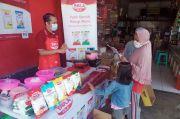Perkuat Pasar dan Jaringan Distribusi Tepung ke Luar Jawa