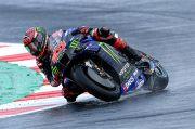 Hasil Latihan Bebas Keempat MotoGP San Marino 2021: Quartararo Ukir Waktu Tercepat