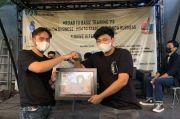 HMI Komisariat Hukum Turut Bantu Bangkitkan Ekonomi di Tengah Pandemi