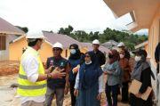 Suaib Mansur Optimistis Huntap di Porodoa Selesai November 2021