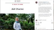 Melinda Gates Ungkap Kekagumannya pada Peneliti Indonesia Adi Utarini