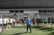 Daftar 36 Pemain yang Ikut TC Timnas Indonesia, Begini Harapan Ketum PSSI