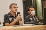 Pemain PSM Absen TC Timnas Indonesia, Milo Ledek Shin Tae-yong Tak Pernah Tonton Televisi