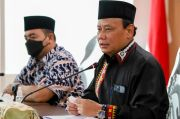 Bawaslu Usul Jokowi Terbitkan Perppu Cegah Tumpang Tindih Regulasi di 2024