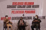 Siap Tempur untuk 2024, Relawan Sahabat Ganjar Deklarasi di 17 Negara